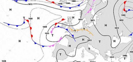 meteo Trieste 14 agosto 2020