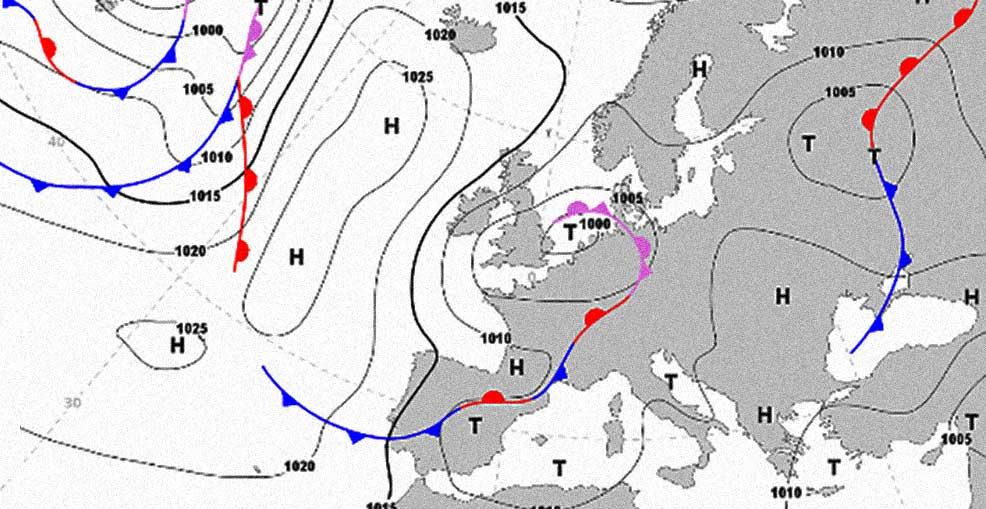 meteo Trieste 28 agosto 2020