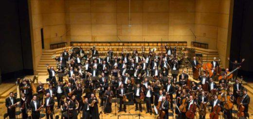 orkester Slovenske Filharmonije - orchestra filarmonica slovena