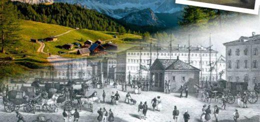 piazza Austria