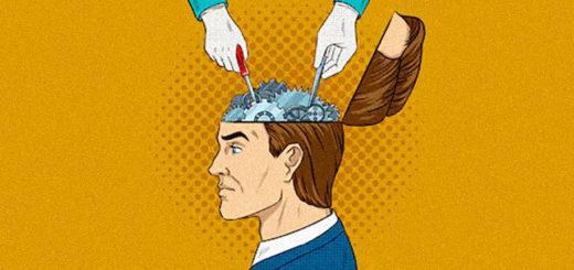 riparazione cervello
