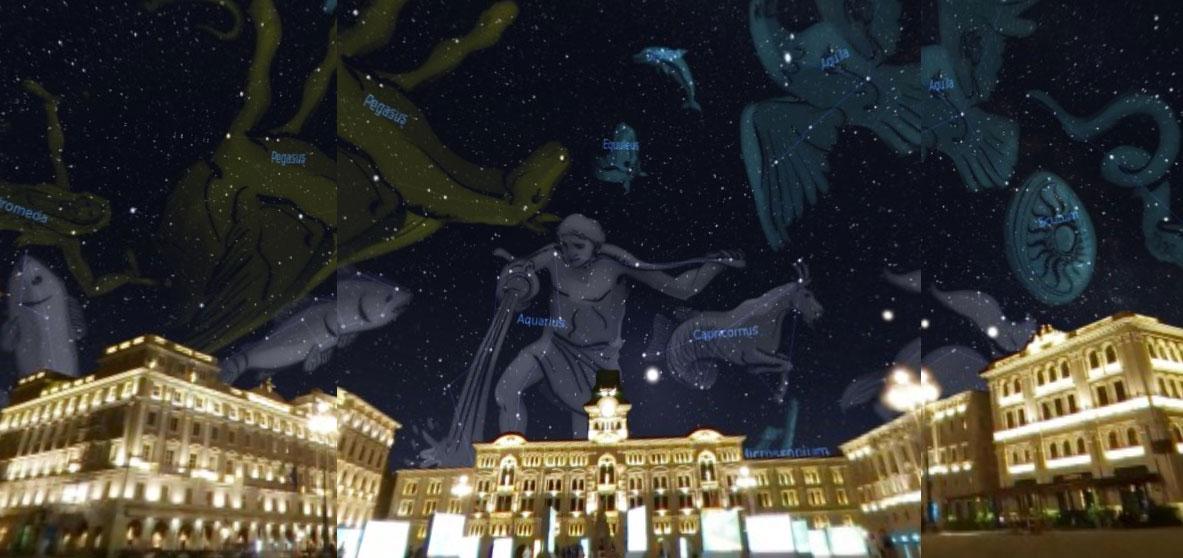 Virtual Tour of Universe