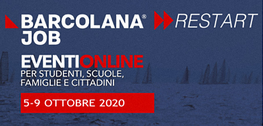 Barcolana Restart Job