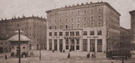 Narodni Dom Trieste