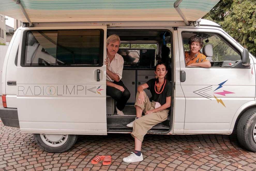 RadioOlimpia  Camper
