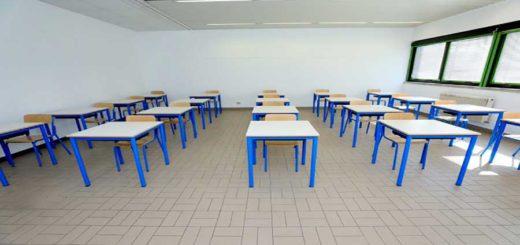 banchi scuola anti-covid