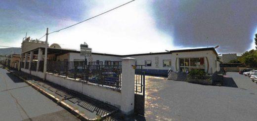 Colombin fabbrica tappi via cosulich Trieste