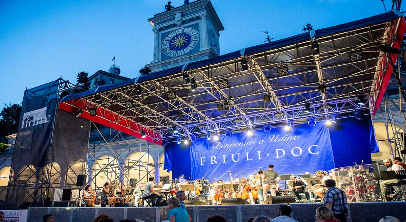 Friuli Doc concerto