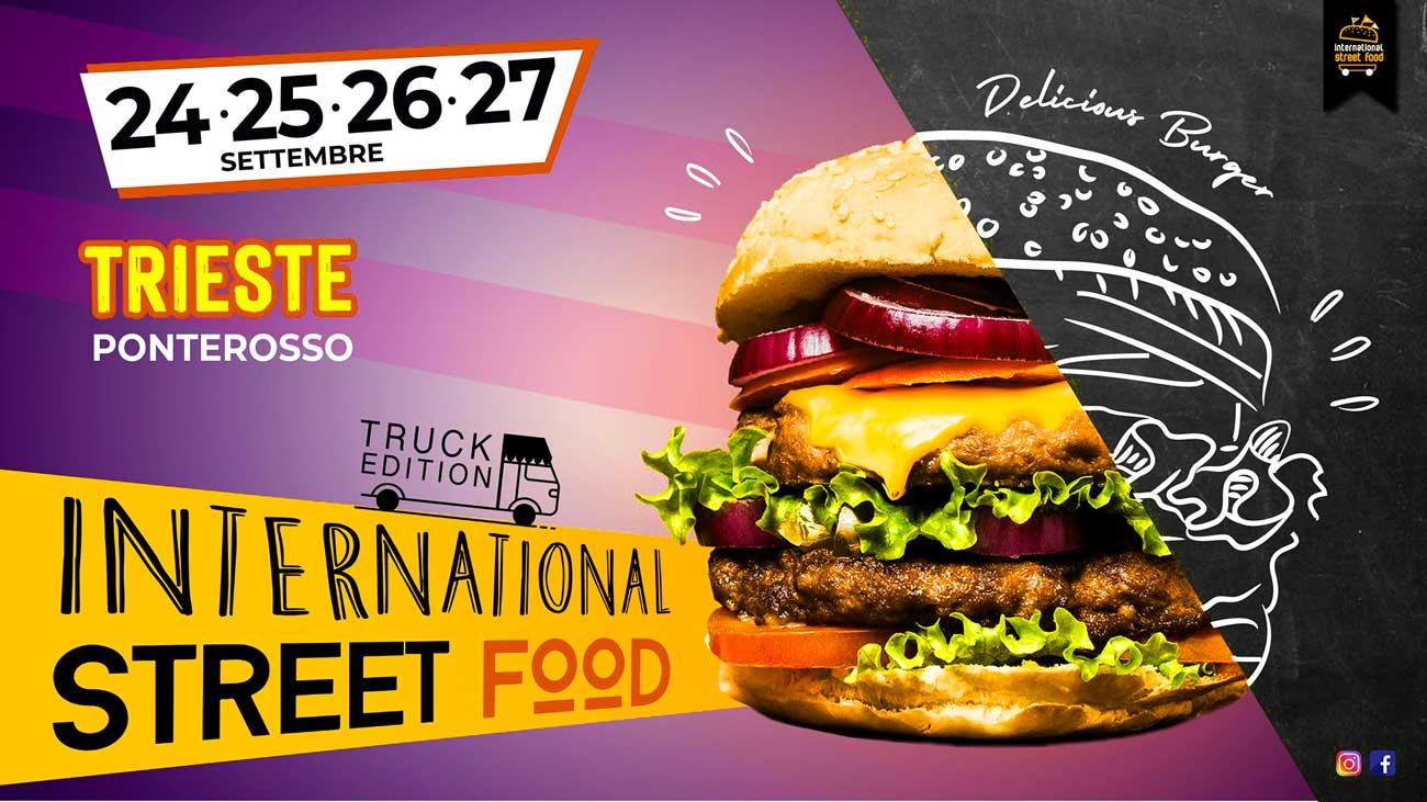 International Street Food Trieste