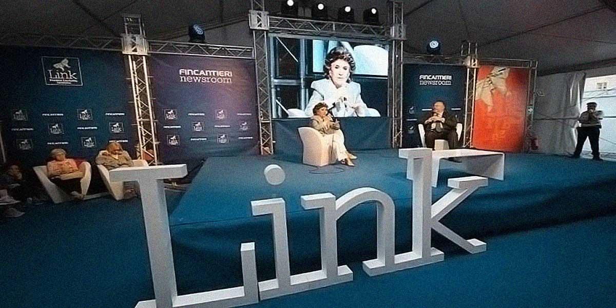 Link festival del giornalismo Trieste