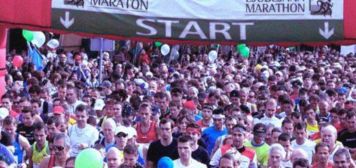 maratona di Lubiana