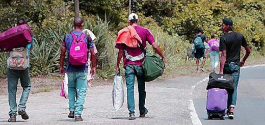 migranti minorenni