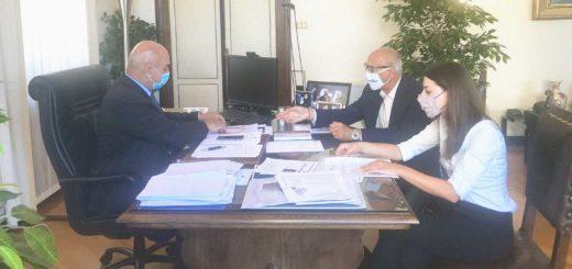 Progetto FVG Giorgio Cecco e Roberto Dipiazza