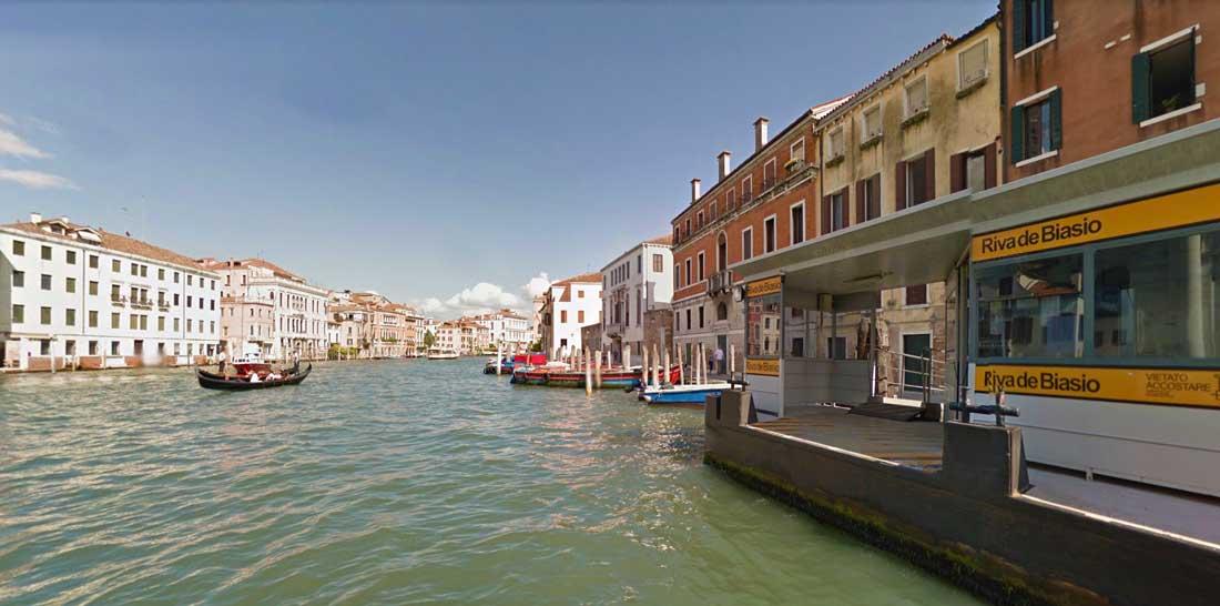 Riva De Biasio - Venezia