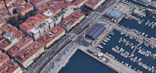 Rive di Trieste