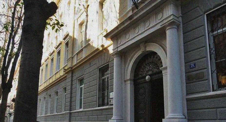 scuola media Julia di Trieste