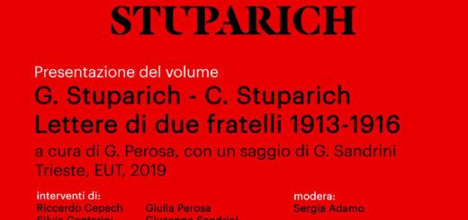 Stuparich locandina