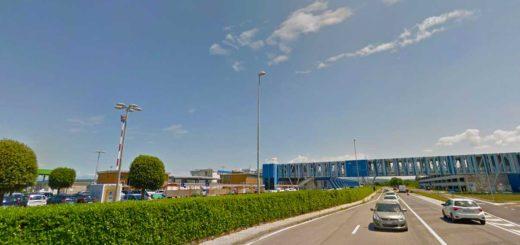Trieste Airport - Aeroporto di Ronchi