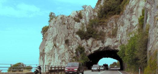 Trieste Costiera auto