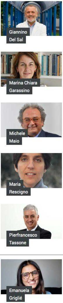 Trieste Next ricerca cancro