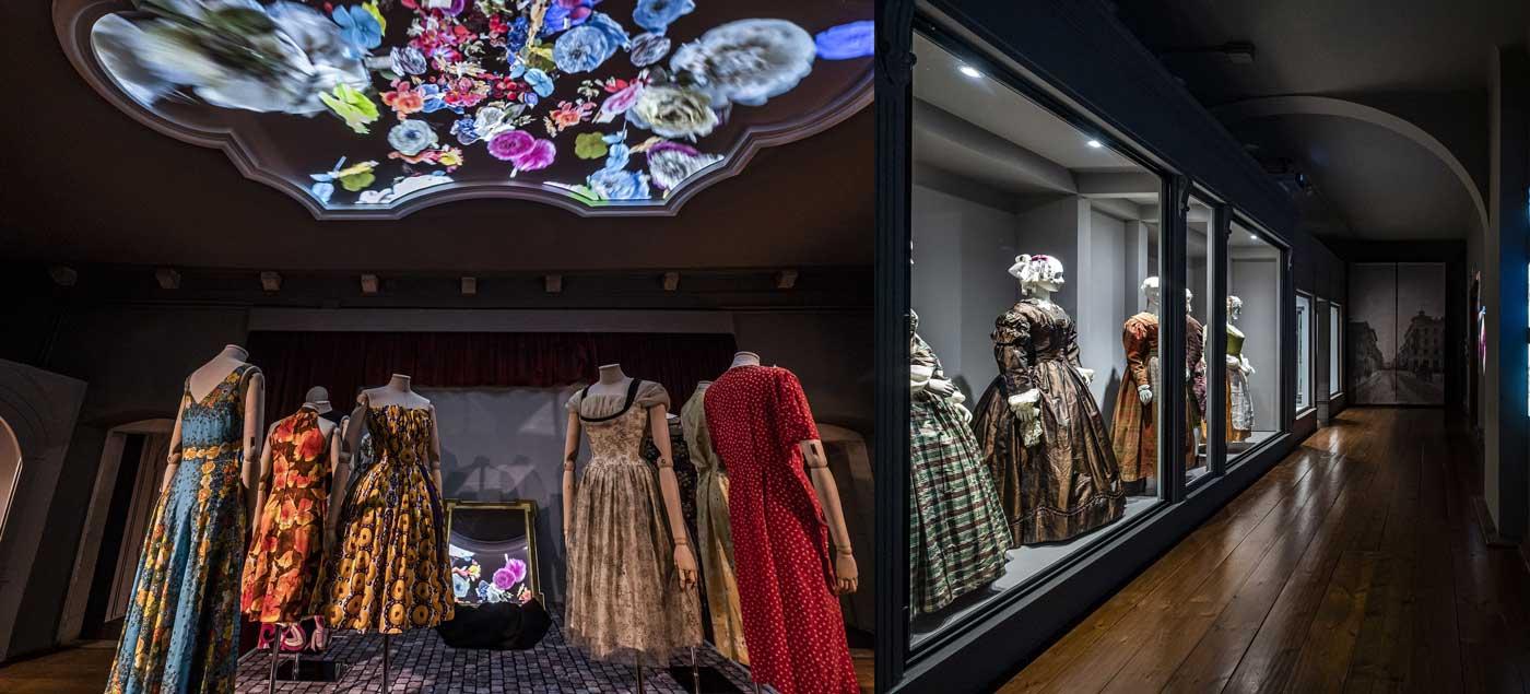Museo della Moda di Gorizia