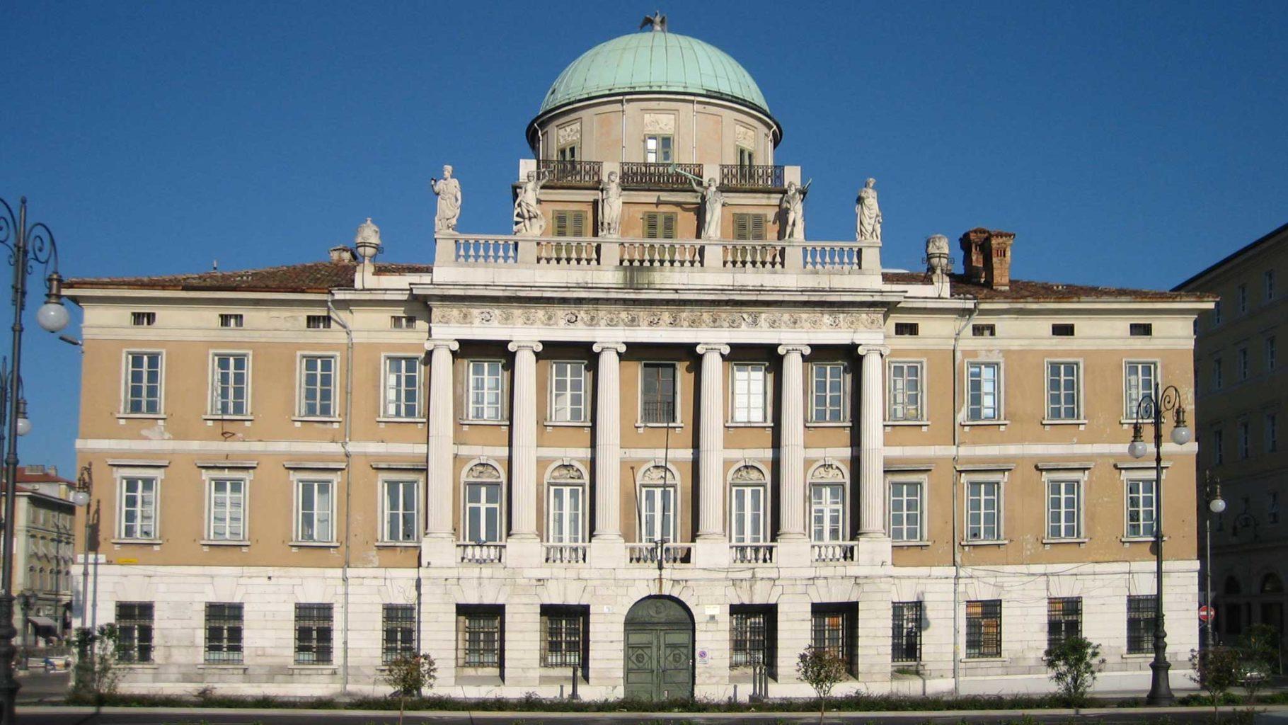 palazzo carciotti
