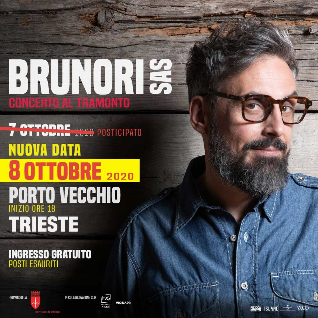 Brunori Sas rimandato