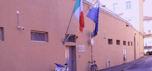 carcere di Gorizia