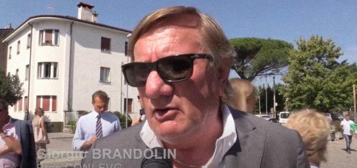 Giorgio Brandolin Coni FVG