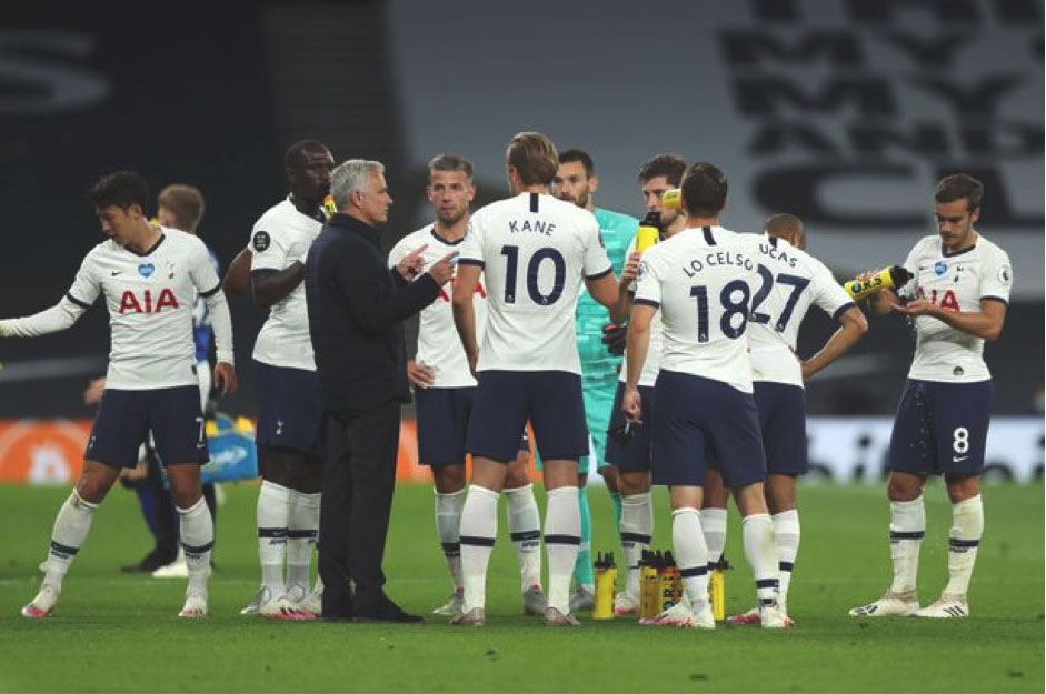 premier league west ham vs tottenham