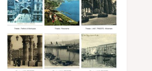 vecchie cartoline Geneanet