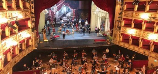 La traviata teatro Verdi di Trieste