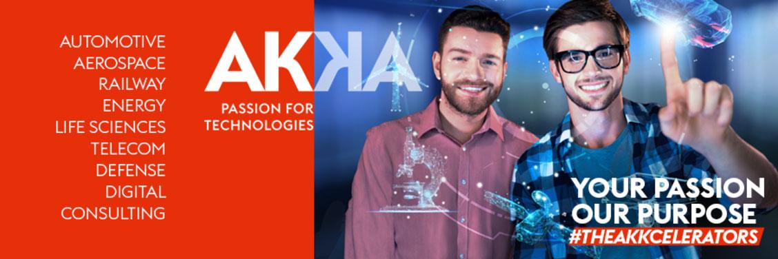 Akka Recruiting Day