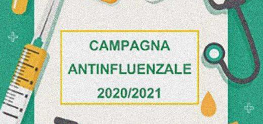 campagna antinfluenzale 2020 2021 vaccini
