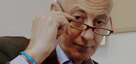 Giorgio Cecco incredulo