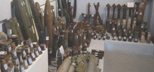 granate di cannone