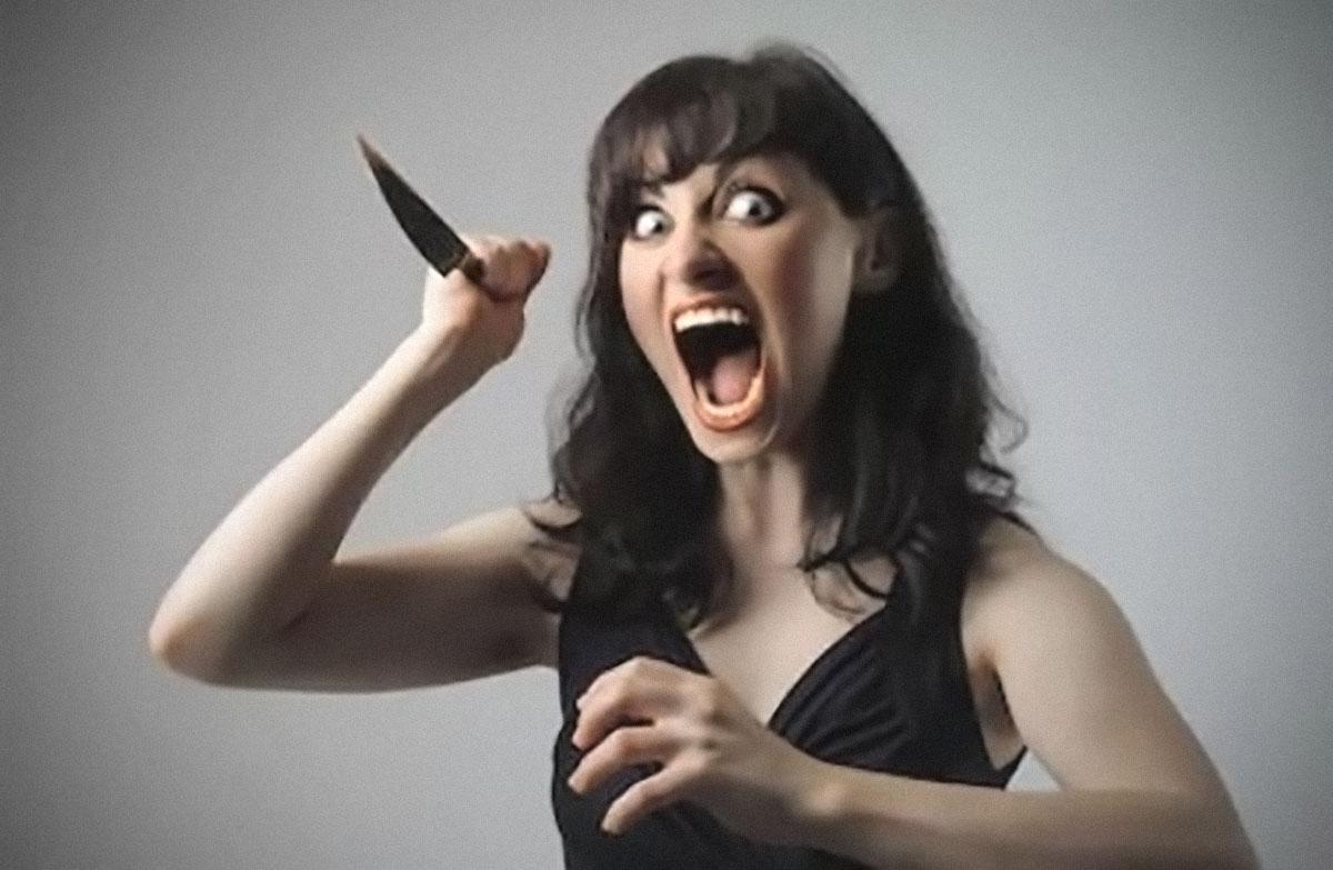 rabbia e agressività