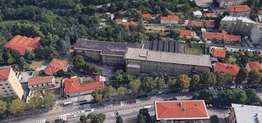 Scuola Virgilio Giotti Trieste