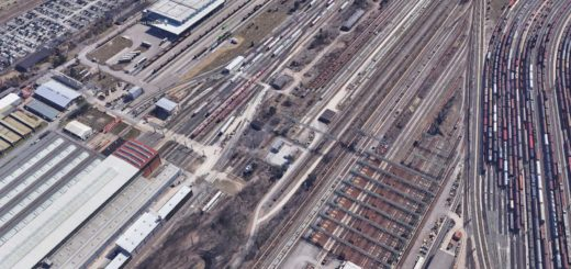 Stazione ferroviaria di Norimberga