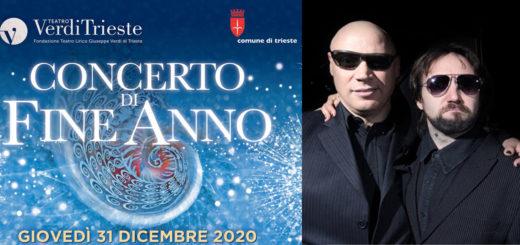Teatro Verdi di Trieste Furian e Maxino