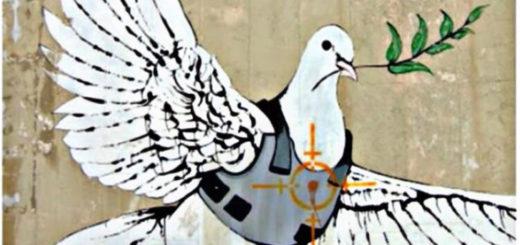 auguri Damiani Fedriga filo palestinesi