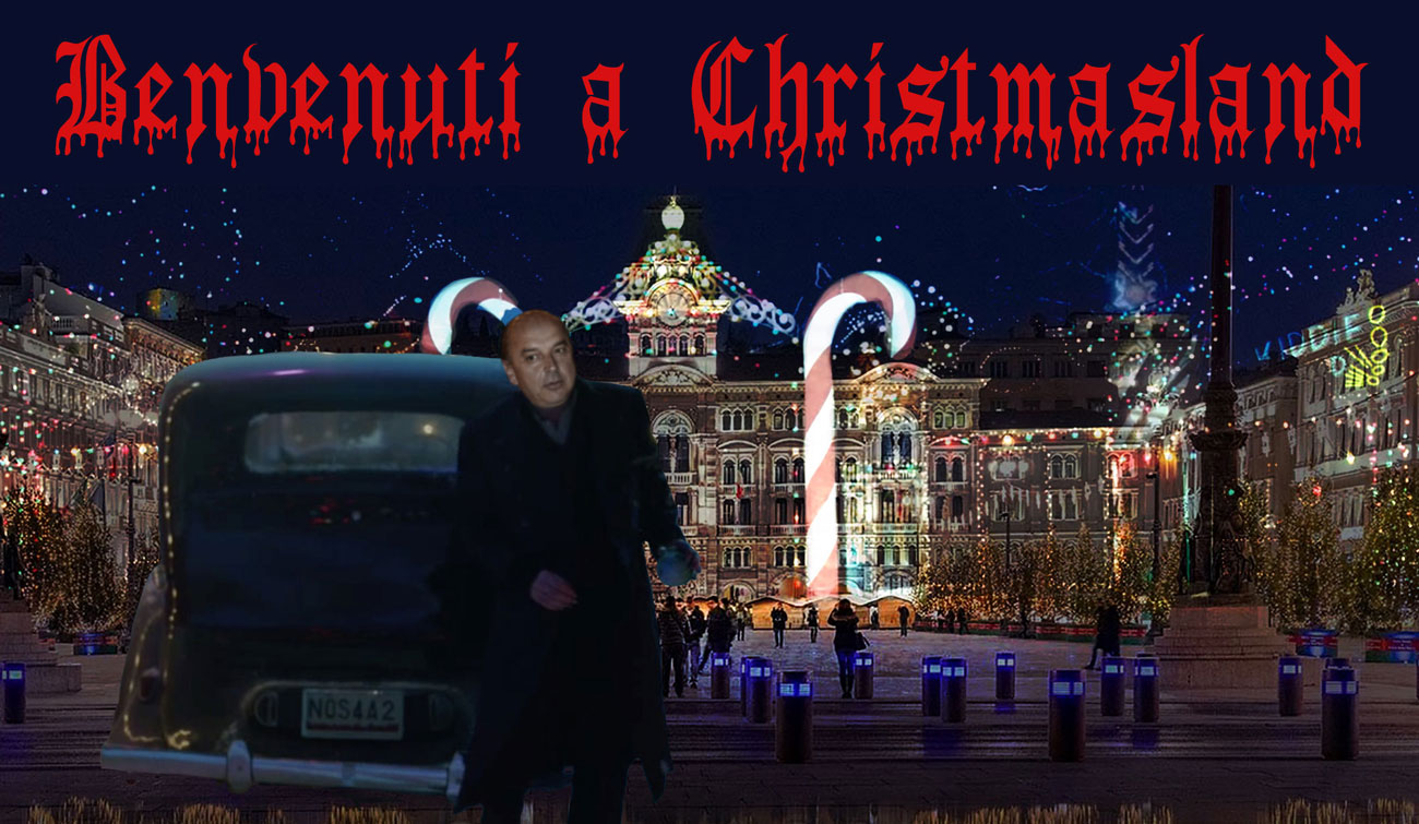 Christmasland Trieste Natale