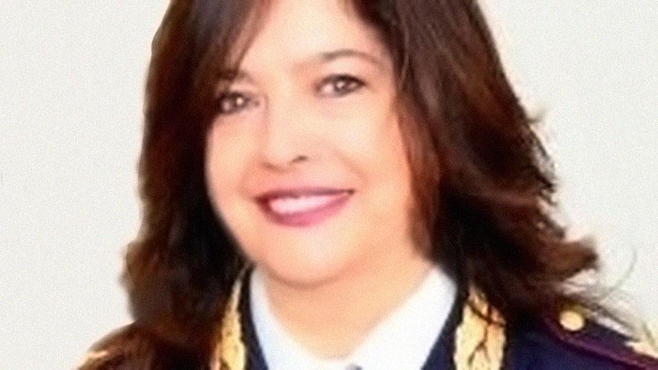 Dott.ssa Irene Tittoni Questore di Trieste
