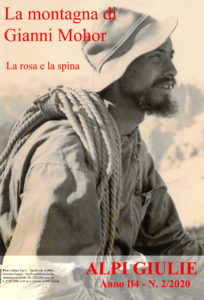 La montagna di Gianni Mohor