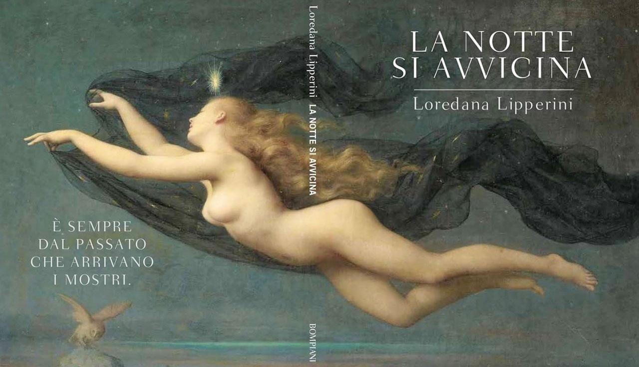 Loredana Lipperini La Notte si Avvicina