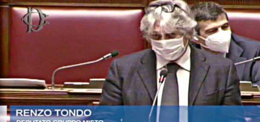 Renzo Tondo