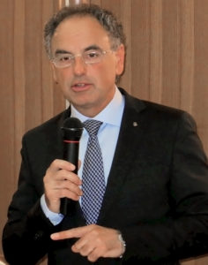 Riccardo Novacco Ater Trieste