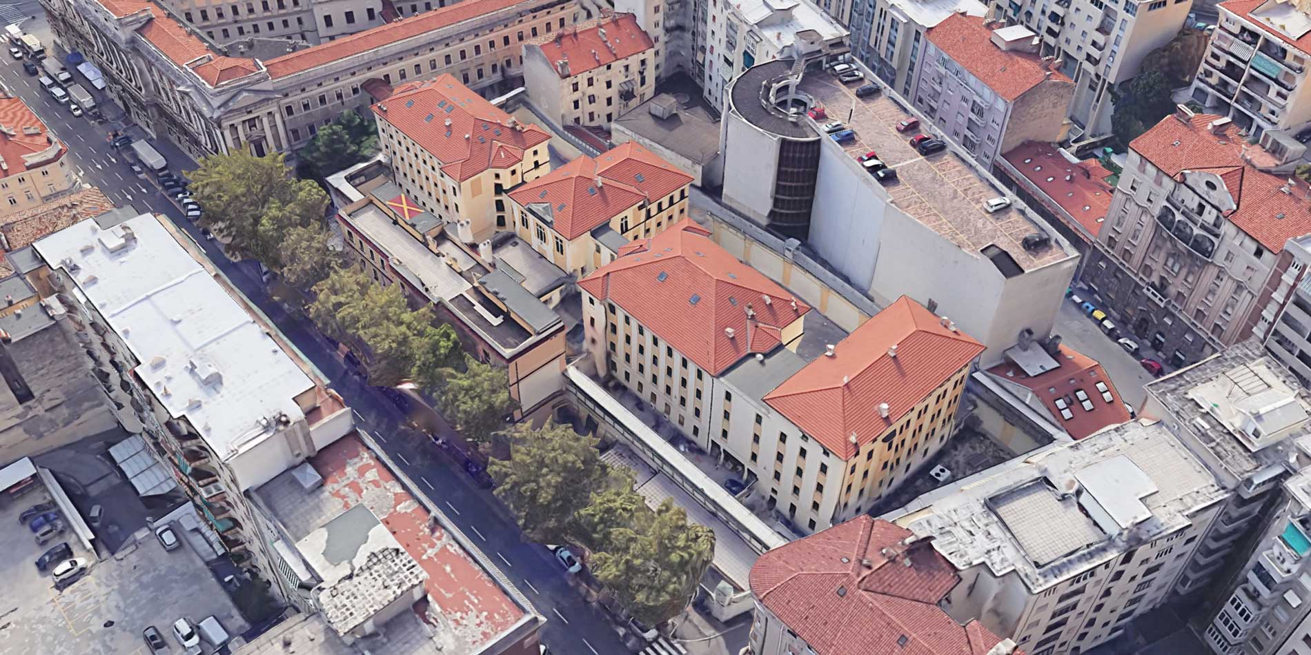 carcere Coroneo Trieste
