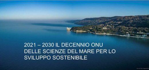Unesco foto Miramare