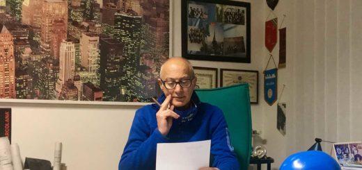 Giorgio Cecco Progetto FVG